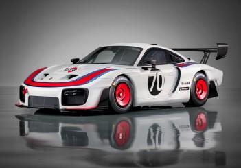 Porsche 935 - 01