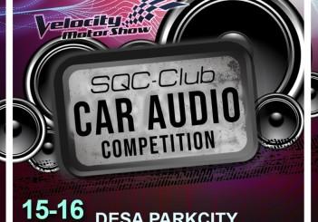 Velocity Motor Show 2018 - 07 SQC