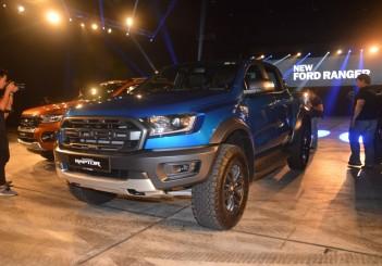 2018 Ford Ranger Raptor (3)