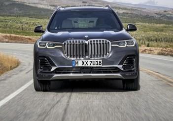 2019 BMW X7 (1)