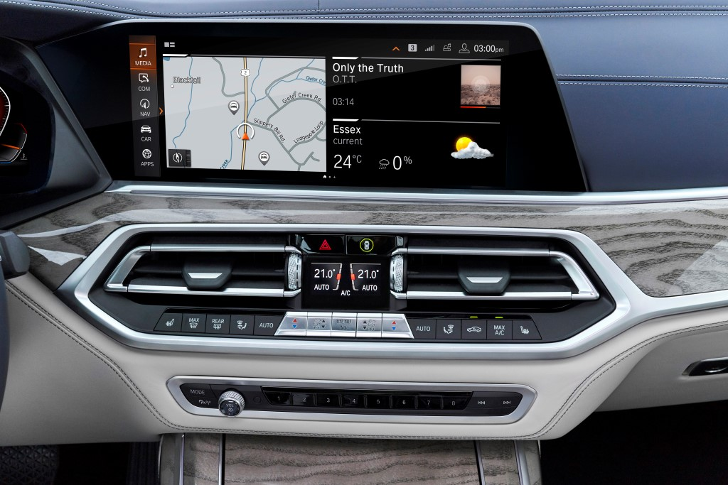 2019 BMW X7 (2)