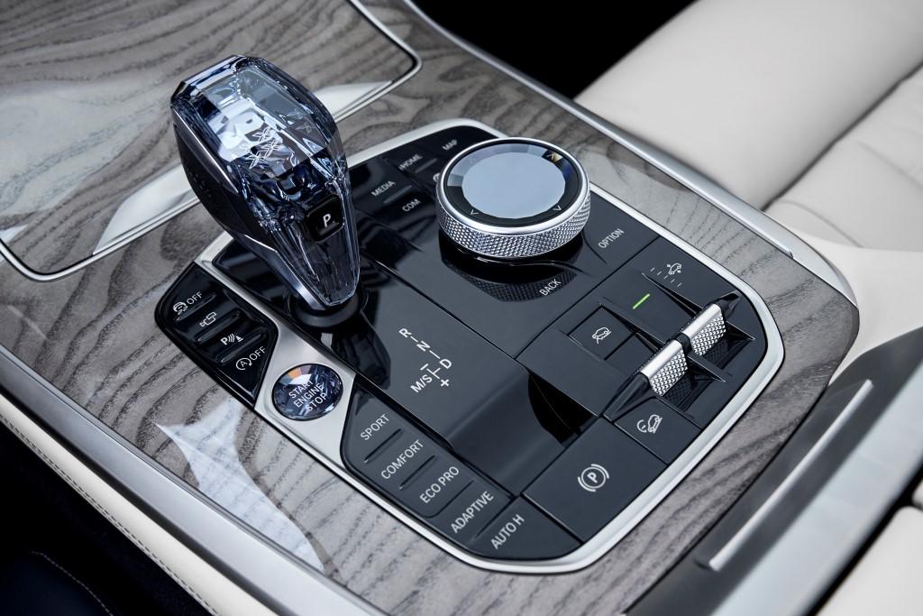 2019 BMW X7 (3)