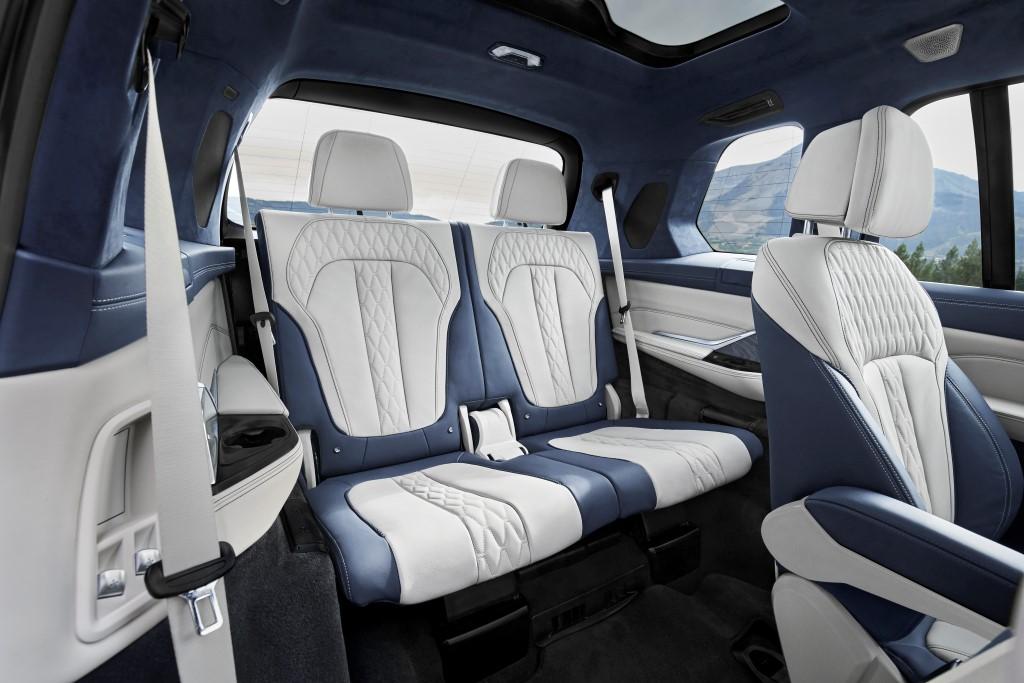 2019 BMW X7 (6)