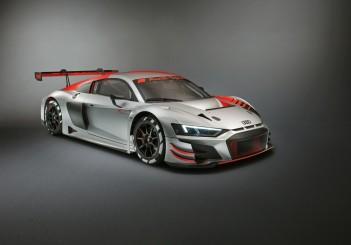 Audi R8 LMS GT3 (2019) - 01