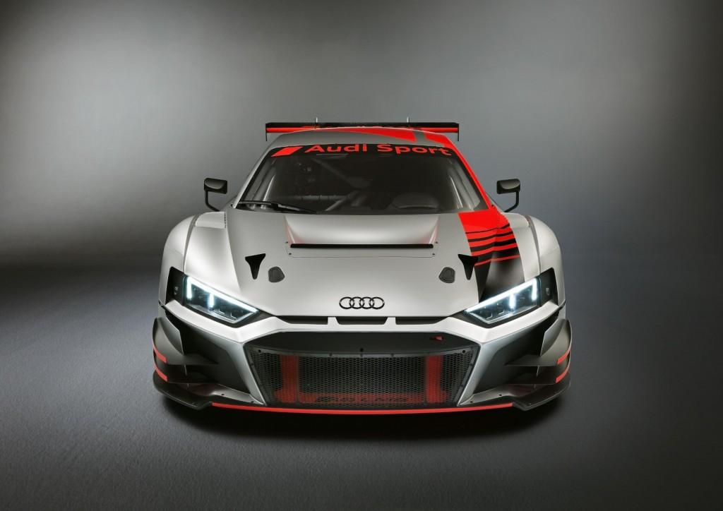 Audi R8 LMS GT3 (2019) - 05
