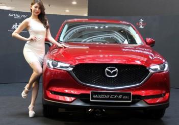 Carsifu 2018 Mazda CX-5 GVC (9)