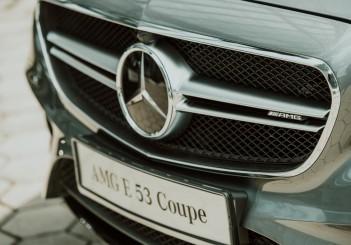 Mercedes-AMG E 53 Coupe (12) (Custom)