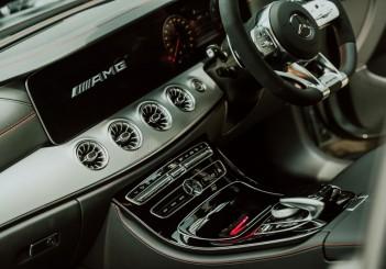 Mercedes-AMG E 53 Coupe (15) (Custom)