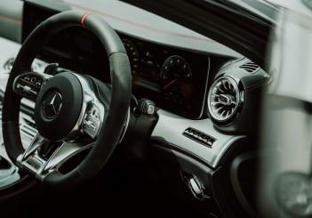 Mercedes-AMG E 53 Coupe (21) (Custom)