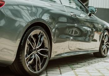 Mercedes-AMG E 53 Coupe (26) (Custom)