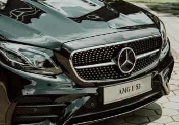 Mercedes-AMG E 53 Coupe (33) (Custom)