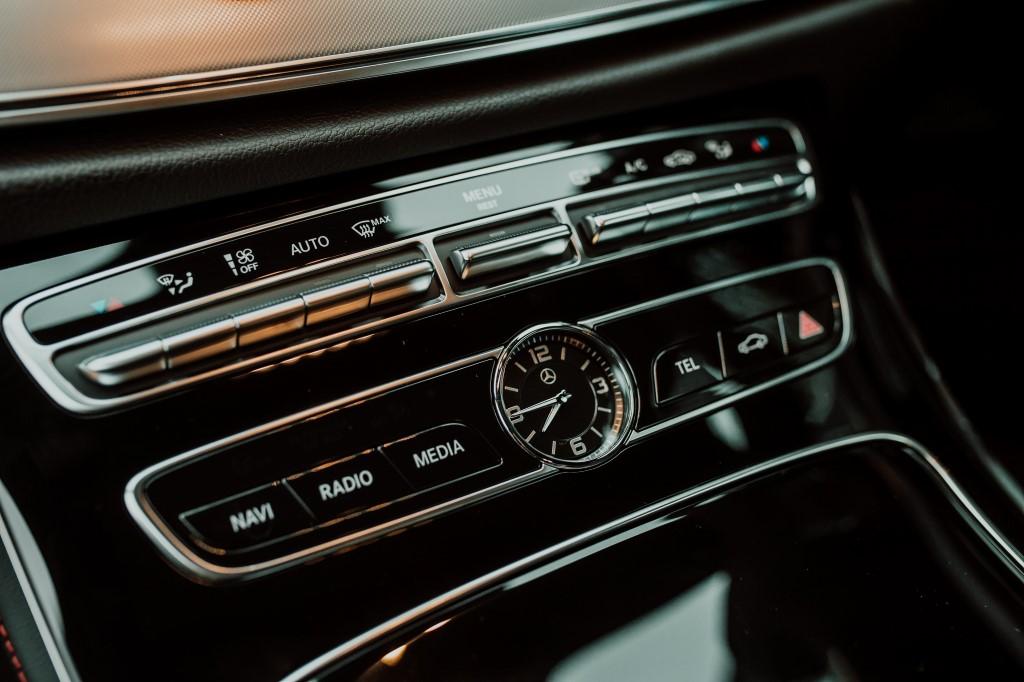 Mercedes-AMG E 53 Coupe (4) (Custom)