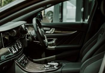 Mercedes-AMG E 53 Coupe (50) (Custom)