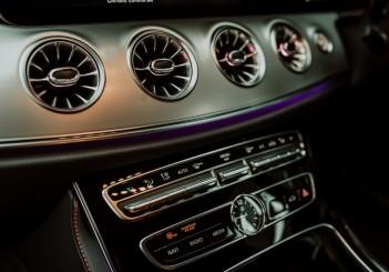 Mercedes-AMG E 53 Coupe (8) (Custom)