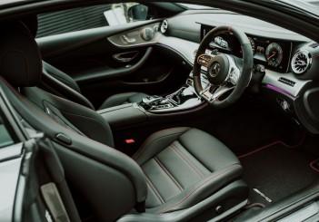 Mercedes-AMG E 53 Sedan (21) (Custom)