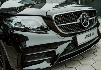 Mercedes-AMG E 53 Sedan (28) (Custom)