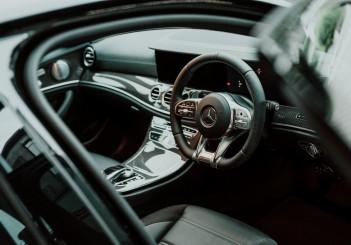 Mercedes-AMG E 53 Sedan (4) (Custom)