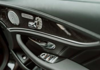 Mercedes-AMG E 53 Sedan (7) (Custom)
