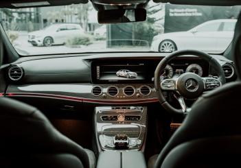 Mercedes-AMG E 53 Sedan (9) (Custom)