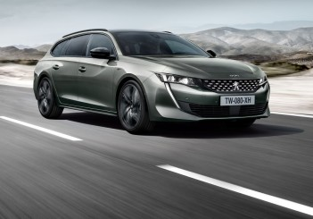 PEUGEOT 508 SW First Edition (4)
