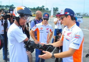 Repsol Honda Team's Day - 03