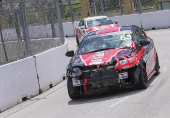 Toyota Vios Challenge MAEPS Super Sporting (Day 2) - 03