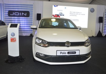 Volkswagen Polo - Join (2)