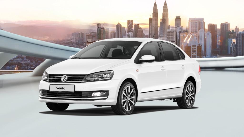 Volkswagen Vento JOIN (Custom)