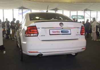 Volkswagen Vento - Join (5)
