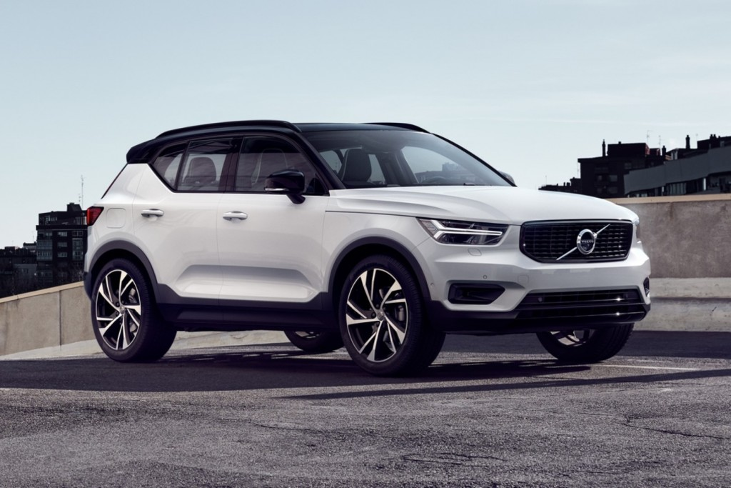 Volvo XC40 launched from RM256K | CarSifu