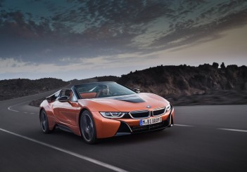Bmw I8 Roadster Arrives At Rm1 5 Million Carsifu