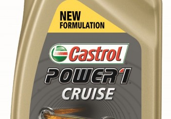 Castrol POWER1 4T 10W-40 1L - 02