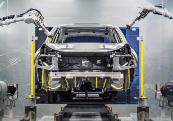LYNK and CO CARS TO BE PRODUCED IN EUROPE