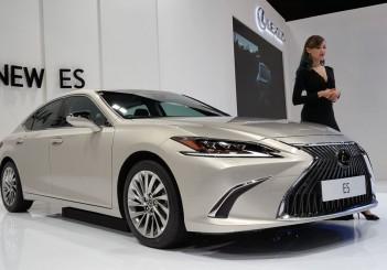 Lexus ES (3)
