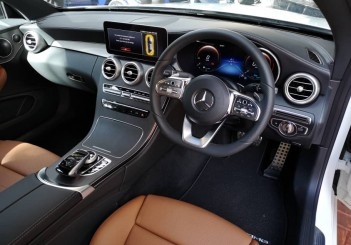 Mercedes-Benz Coupe_Nov 2018 (32)