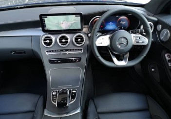 Mercedes-Benz Coupe_Nov 2018_C300 Coupe (4)