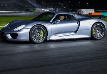 Porsche 918 Spyder (8)