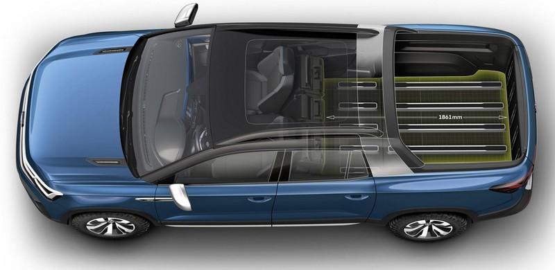 VW Tarok Concept (2)