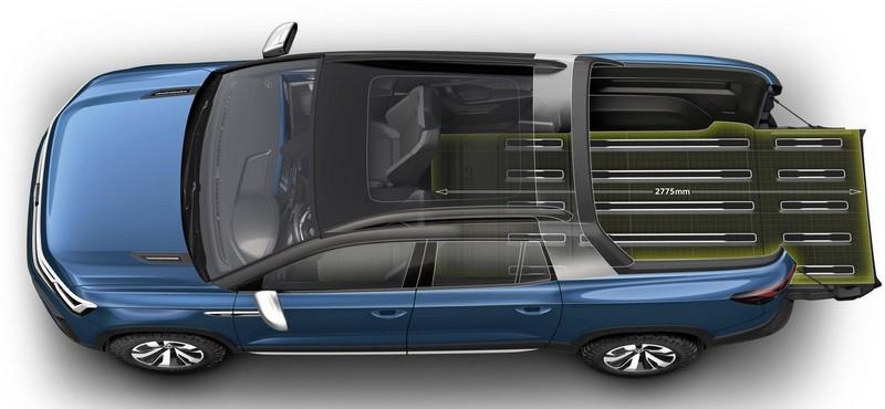 VW Tarok Concept (3)