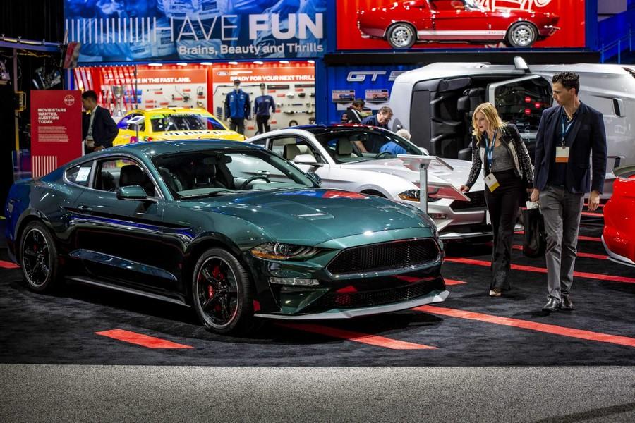 2018 LA Auto Show (3)