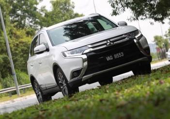 2018 Mitsubishi Outlander 2-litre CKD (6)