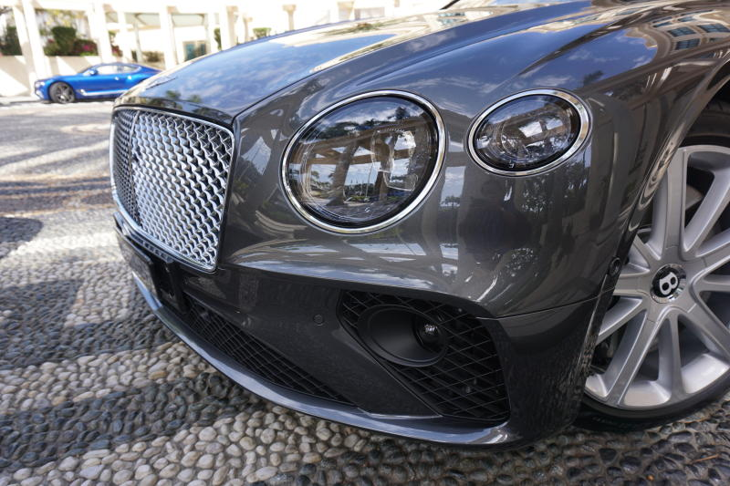 2019 Bentley Continental GT (10)