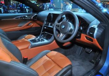 BMW 850i xDrive - 18