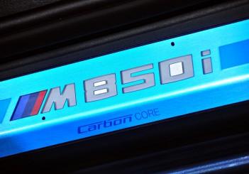 BMW 850i xDrive - 21