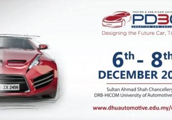 DRB-Hicom University creative car challenge