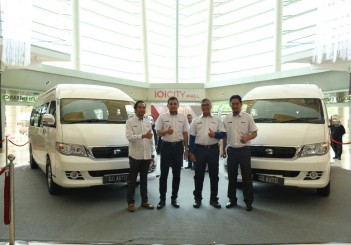 Go Auto Higer Ace (1)