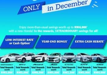 Honda Malaysia NEW00