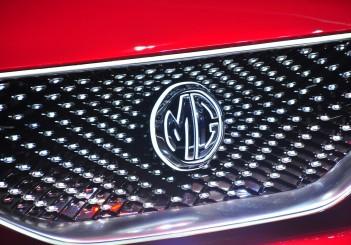 MG E-Motion prototype - 07