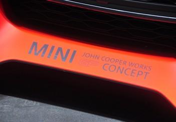 MINI John Cooper Works GP Concept - 04