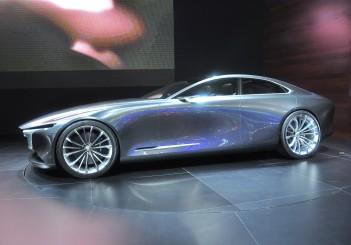 Mazda Vision Coupe - 03